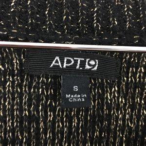 Apt. 9 Sweaters - 4/$25 Apt. 9 Pullover Sweater